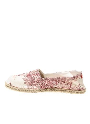 Zabattigli Casual Ayakkabı Renkli